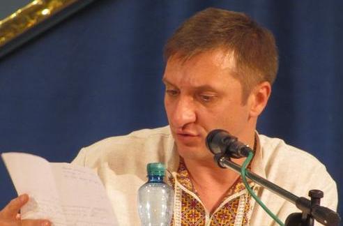 Олексій Кайда, Тернопільський тиждень
