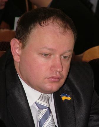 віктор Паньків, Тернопільська міськрада. депутат, Тернопільский тиждень