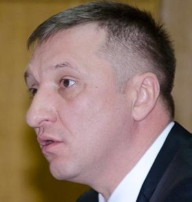 Олексій кайда, голова облради, Тернопільський тиждень